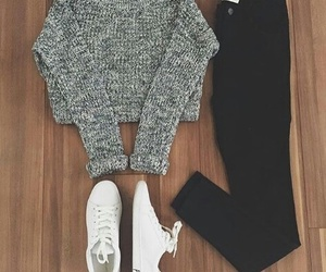 grey, new, and pant image