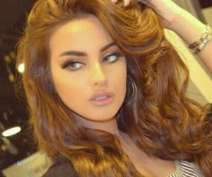 middle eastern, oriental, and arab girls image