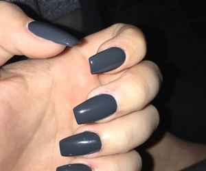 gray, coffinnails, and forestgreeen image