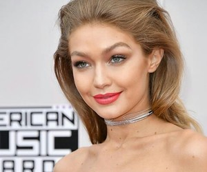 model, amas‬, and gigi hadid image
