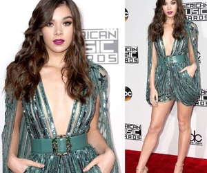 new, american music awards, and hailee steinfeld image