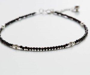 handmade jewelry, jewelry, and bridesmaid bracelet image