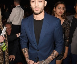 zayn malik, zayn, and amas image