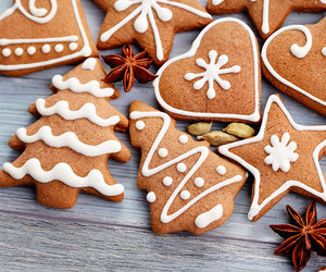 galletas and galletas navideÑas image