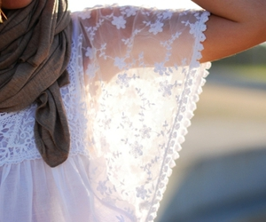 fashion, lace, and photography image