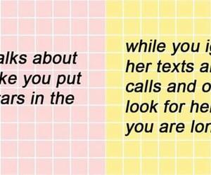 sad and quote image