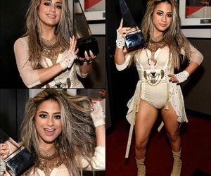 american music awards, ama's, and 5h image