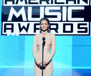 fashion, american music awards, and model image