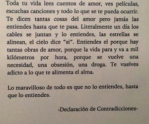 amor, book, and libro image