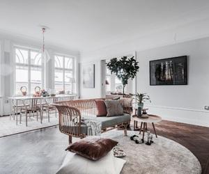 design, homes, and decor image