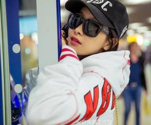airport fashion, vetements, and victoria song image