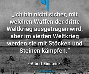 Albert Einstein, says, and kampen image