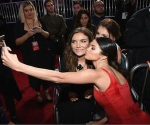 fan, amas, and selfie image