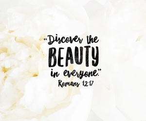 beauty, discover, and jesus image