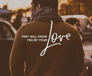 jesus, jesus is love, and love image