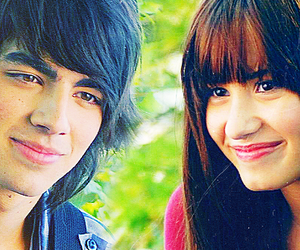 camp rock and demi image