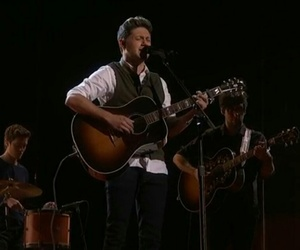 amas, niall horan, and one direction image