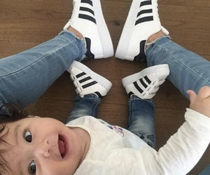 adidas, cute, and love image