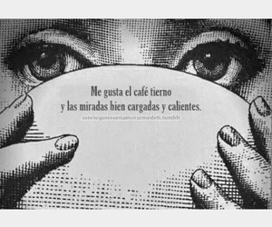 amor, cafe, and coffe image