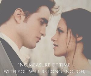 twilight, love, and forever image
