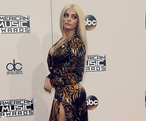 ama, american music awards, and bebe rexha image