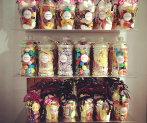 candies, candy, and delicious image