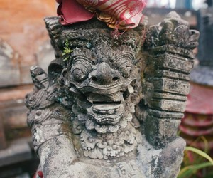 bali, city, and country image