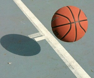 Basketball, sport, and wallpaper image