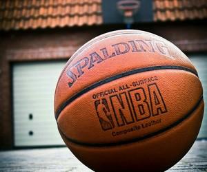 sport and Basketball image