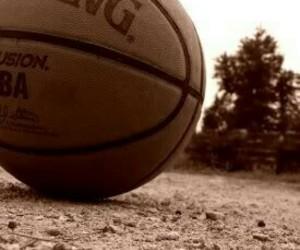 Basketball, basketball wallpaper, and sport image