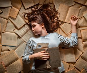 book love, compassion, and dream home image