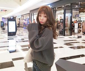 kfashion, model, and soi image