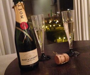 party, weekend, and moet image