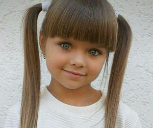 hairstyle, nena, and ojos image