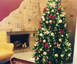 christmas, sweet, and home image