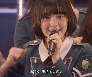 欅坂46 and 平手友梨奈 image