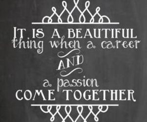 passion, quotes, and career image