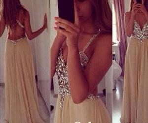 beautiful, love, and dress image