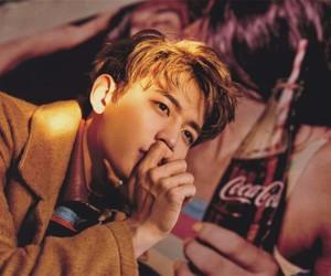 asian boy, korean boy, and kpop image