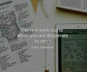 exams, study, and work image