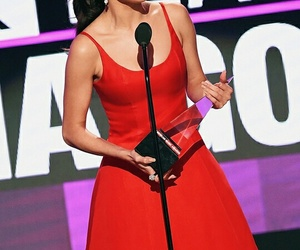 selena gomez and amas image