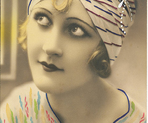 vintage and 1920s image