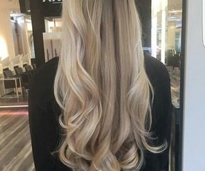 blond, blonde, and hair goals image
