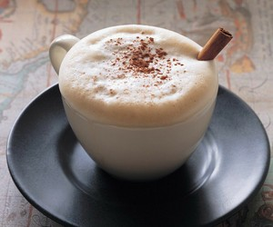 coffee and cappuccino image