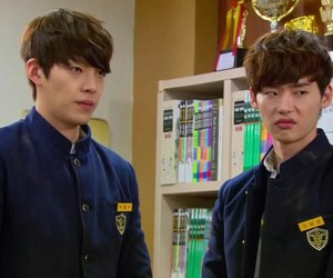 asian boy, korea, and kdrama image