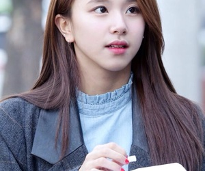 chaeyoung, kpop, and twice image
