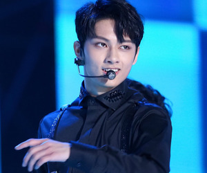 handsome, jun, and kpop image