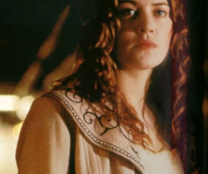 kate winslet, pretty, and titanic image
