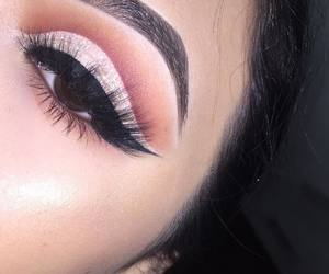 style, fashion, and makeup image