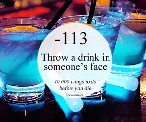 drink, blue, and boy image